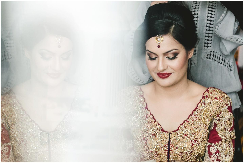 Florida Indian Wedding Photographer | Maliha & Omar\'s Reception ...