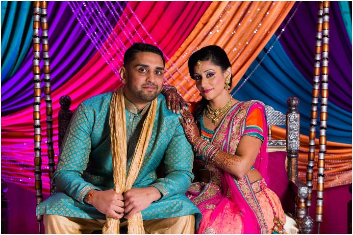 Fort Lauderdale Indian Wedding Photographer