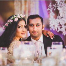 Gaylord Palms Indian Wedding