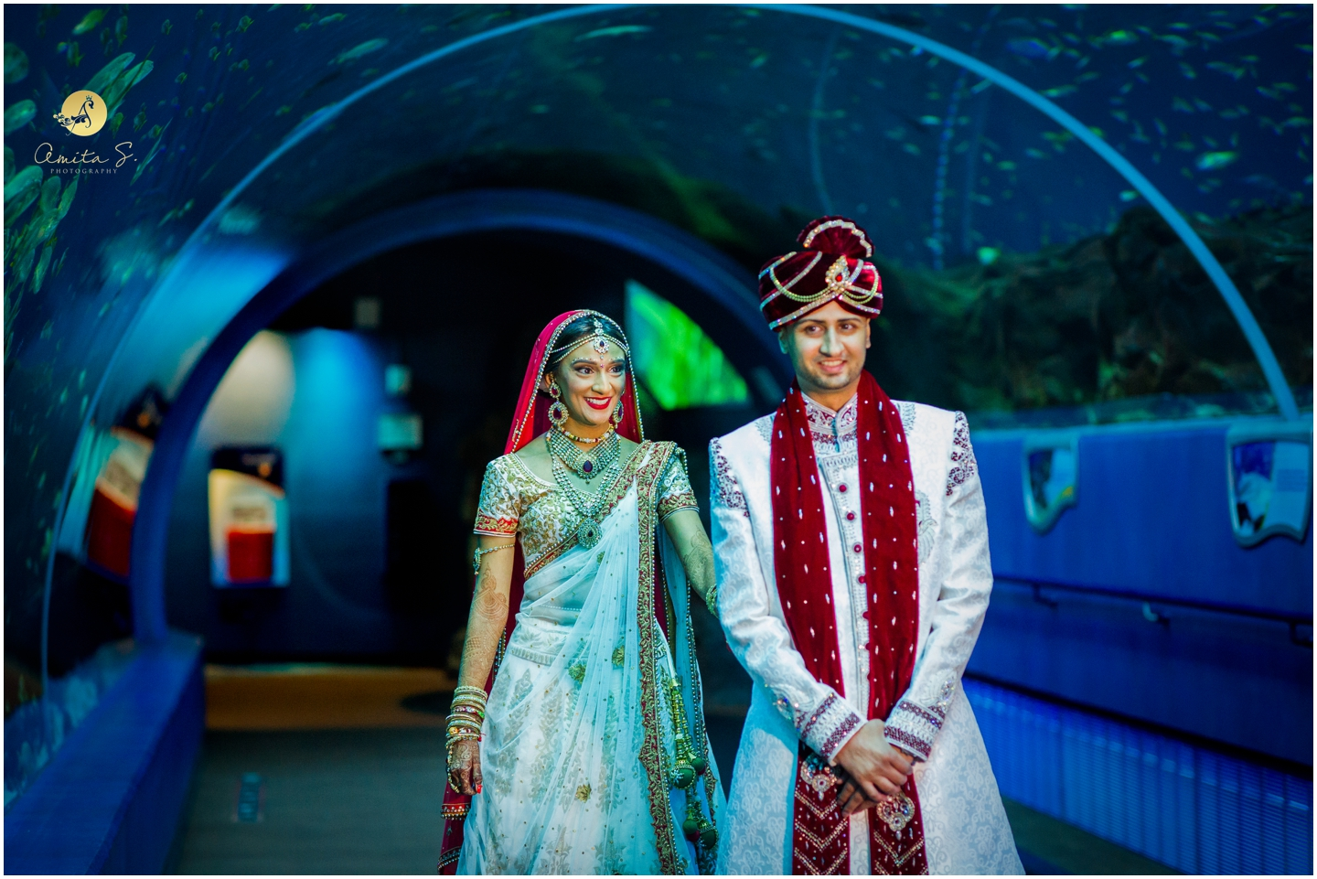South Asian Weddings Archives - Amita Photography
